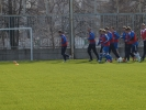 Тренировка в УТЦ стадиона Торпедо
