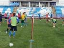 05.08.2015 Тренировка на стадионе