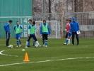 06.04.2013 Тренировка на базе УТЦ стадиона
